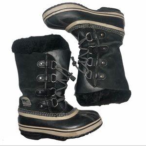 Sorel Joan of Arctic Kids Girls Winter Boots